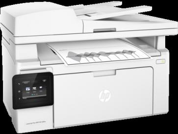 Моногфункционален лазерен принтер HP LaserJet Pro MFP M130fw