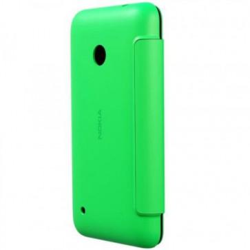 Калъф NOKIA Flip Shell for LUMIA 530 Green