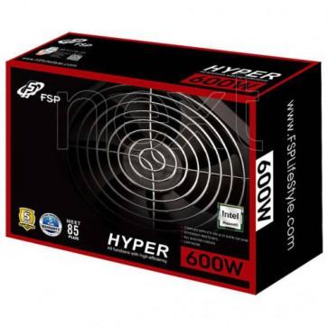 Захранващ модул PSU FORTRON HYPER 600 600W