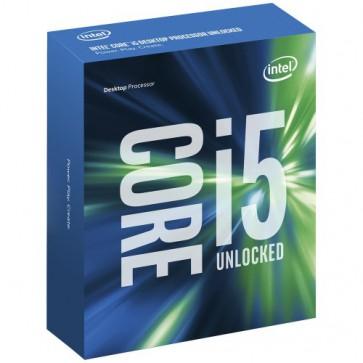 Процесор Intel Core i5-6600K Processor (6M Cache, up to 3.90 GHz), BOX, LGA1151