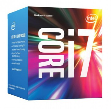 Процесор Intel Core i7-6700 (8M Cache, up to 4.00 GHz), BOX, LGA1151