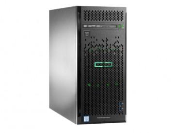 Сървър HPE ProLiant ML110 Gen9 E5-2603v4 8GB-R B140i 4LFF NHP 350W PS Entry Server
