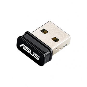 ASUS USB-N10 NANO WL N150 Adapter
