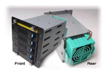 HOTSWAP HDD CAGE SCSI FOR SR105 & SR209