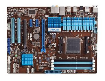 Дънна платка Auto O.C. Tuning & Mouse-controlled UEFI BIOS on AM3+ Platform