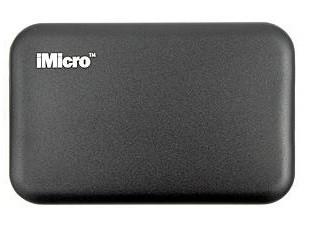 iMicro IM00169E, USB 3.0, SATA