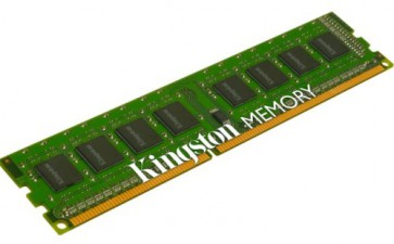 Памет KINGSTON 8GB DDR3 1600MHz BULK