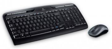Клавиатура Logitech Wireless Combo MK330