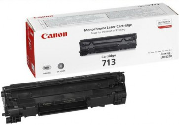 Консуматив CANON CRG-731 H.BLACK