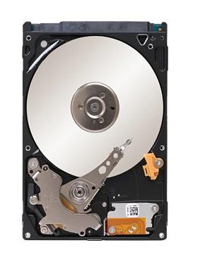 Диск SEAGATE  1TB, Laptop SSHD, SATA III