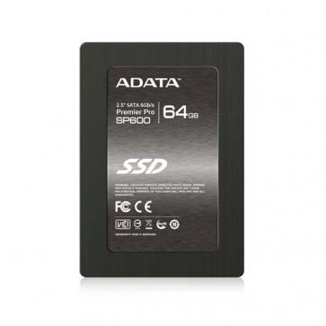 Диск ADATA 64GB SSD, Premier Pro SP600, SATA3