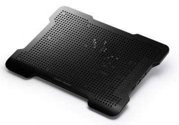 COOLERMASTER NOTEPAL X-LITE II - Slim Laptop Cooling Pad