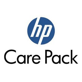 HP 3 YEAR CARE PACK W/STANDARD EXCHANGE FOR COLOR LASERJET PRINTERS