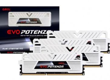 Памет GEIL 8GB, DDR3, 3000mhz, EVOPOTENZW