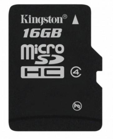 Флаш-карта KINGSTON 16GB, SDMICRO, Class 4