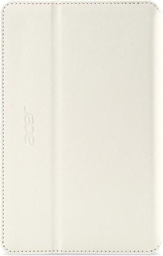 Калъф ACER Portfolio Case B1-72x WHITE