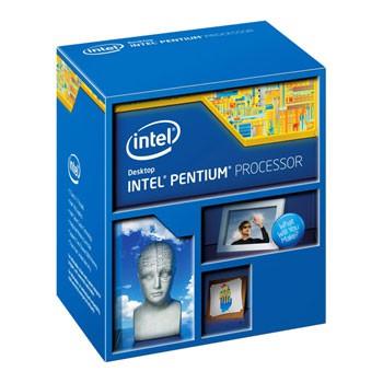 Процесор Intel Pentium Processor G3460 (3M Cache, 3.50 GHz), BOX