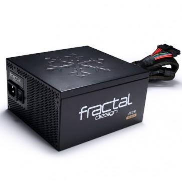 Захранващ модул Fractal Design Edison M 450W Black