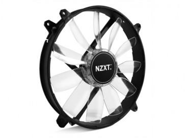 Вентилатор NZXT FZ 200mm LED