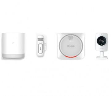 D-Link DCH-107KT Smart Home Security Kit