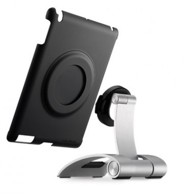 CoolerMaster REV STAND for IPAD, 360 degrees ROTATE
