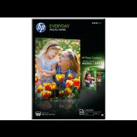 Фото Хартия HP Everyday Glossy Photo Paper-25 sht/A4/210 x 297 mm