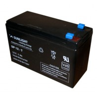 Батерия Sunlight VRLA Battery SP 12-7