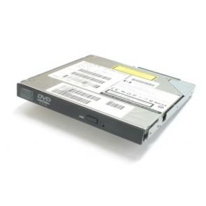 HP Slimline CD-RW/DVD-ROM 24X Carbon Combo Drive