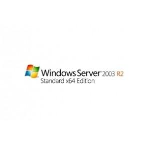 Microsoft Windows Server 2003 R2 Standard X64 Option Kit SW