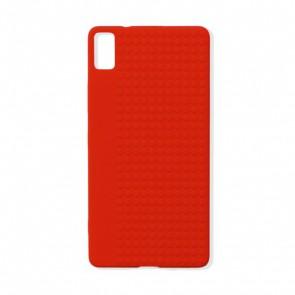 Калъф Lenovo Z90 Back Cover Red