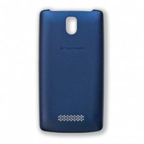 Калъф Lenovo A2010 Back Cover Blue