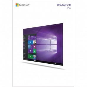 Microsoft Windows 10 Pro 64-bit English USB FPP
