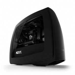 Кутия NZXT Manta Matte Black Windows