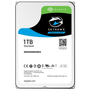 Диск SEAGATE SkyHawk 1TB ST1000VX005 64MB