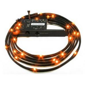 Кабел NZXT LED CABLE 1M /ORANGE