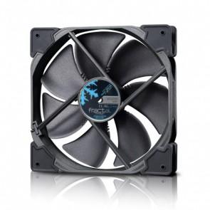 Вентилатор Fractal Design Venturi HP-14 PWM 140MM Black