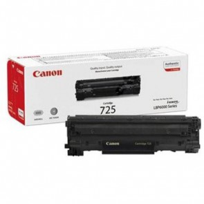 Консуматив Canon CRG 725 Toner