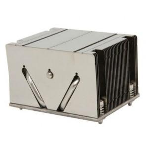 Охладител Supermicro SNK-P0048P, 2U Passive Heatsink Square ILM