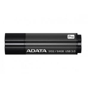 USB флаш памет ADATA, 64GB, S102, USB 3.0