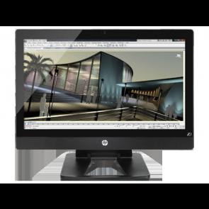 Десктоп компютър HP Z1 Workstation, 8GB, 160GB, Windows 7