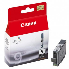 Консуматив CANON PGI-9 PBK за мастиленоструен принтер