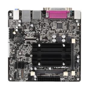 Дънна платка ASROCK Q1900B-ITX /J1900