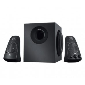 Колони Logitech Z623 2.1 THX Speakers