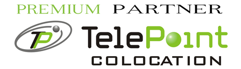 Premium Partner TelePoint Colocation