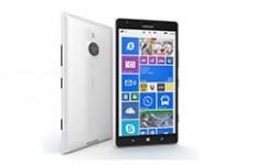 NOKIA LUMIA 735 WHITE - селфи смартфон в стилно бяло