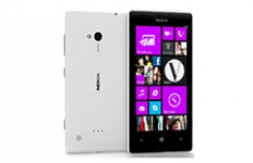 Мобилен телефон Nokia Lumia 730 WHITE Dual SIM