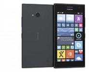 Мобилен телефон Nokia Lumia 730 GREY Dual SIM