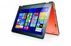 """Многофункционален лаптоп Lenovo Yoga 2 13"""""""