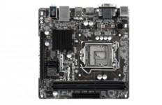 Дънна платка ASROCK H81M-ITX/WIFI