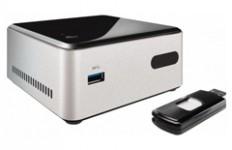 Десктоп компютър INTEL NUC DN2820FYKH0 BOX